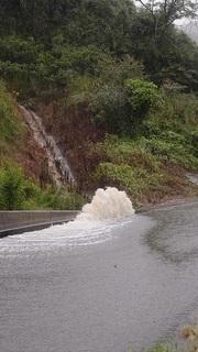 大雨洪水警報および土砂災害警報10