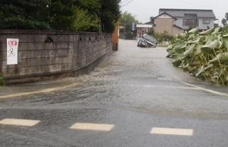 大雨洪水警報および土砂災害警報13