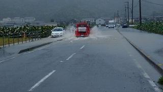 大雨洪水警報および土砂災害警報14