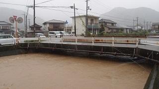 大雨洪水警報および土砂災害警報3