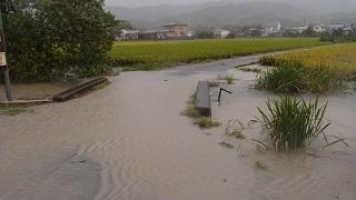 大雨洪水警報および土砂災害警報6