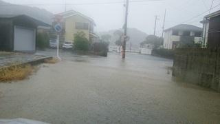 20141013台風19号