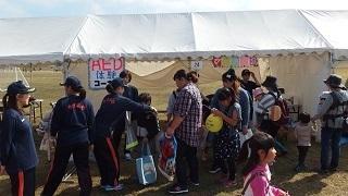 鳴門のまつり&子供のまちフェスティバル2015