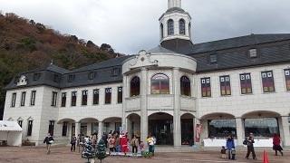 ドイツ館のクリスマスマーケット2015