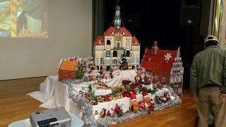 鳴門市ドイツ館クリスマスマーケット2016