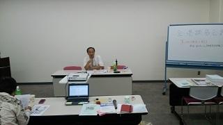 2016年8月22日 全県議員団会議