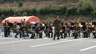 2016年9月1日 平成28年度鳴門市防災訓練
