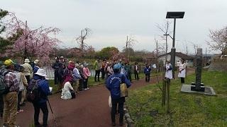 2017年4月8日 坂東俘虜収容所開設100周年記念イベント