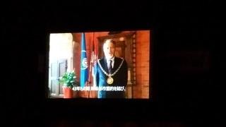 鳴門市市制施行70周年記念式典