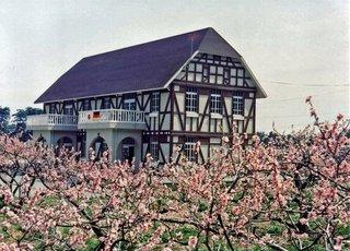 旧ドイツ館